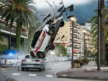 トランスポーター イグニション