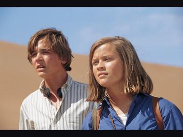 ラスト・ウィンド/少年達は砂漠を越えた