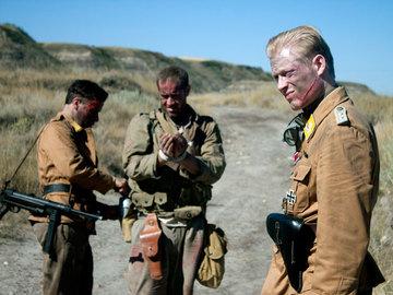 ザ・ソルジャー 戦火の兵士たち