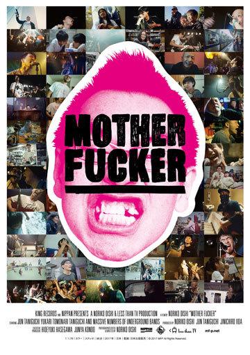 MOTHER FUCKER