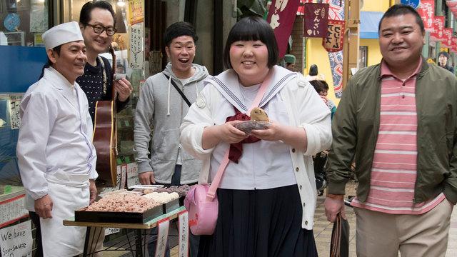 よしもと新喜劇 映画 女子高生探偵あいちゃん